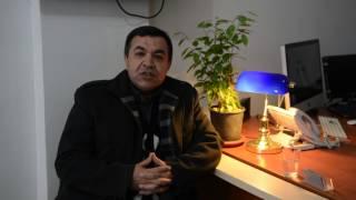 Serhat Orhan:Başbakan Tanrıverdi'yi tercih etti.