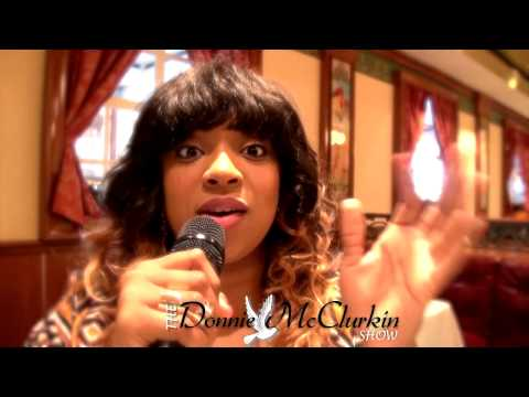 Kierra Sheard (Best Advice You Ever Got)