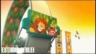 "Intro Del ""Maravilloso Mundo De Disney"""