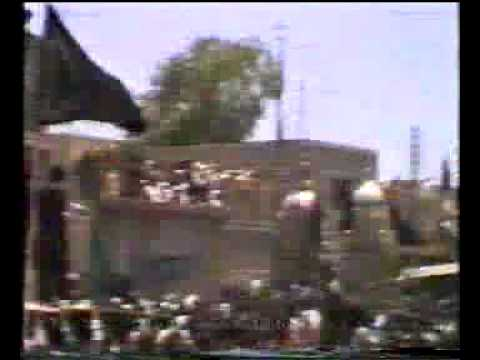 Jaloos From Bukhari House (Dera Ismail Khan Muharam) part 9