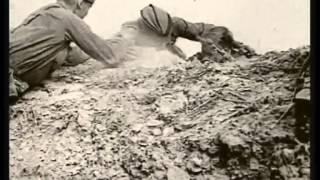 Ostre�ova�i druhej svetovej vojny
