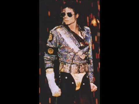 Michael Jackson Jam Dangerous Tour