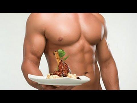 Conheça alguns alimentos para hipertrofia muscular - Como ganhar massa muscular rápido