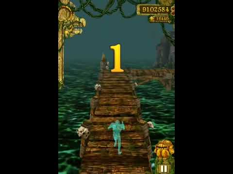 Temple Run high score 31 million!!!!! Part I of 2, LIKE ME ON FACEBOOK http://www.facebook.com/pages/Ultimat3Gam3r97/201315489996484 FOLLOW ME ON TWITTER https://twitter.com/Ultimat3gam3r97 My own personal ga...