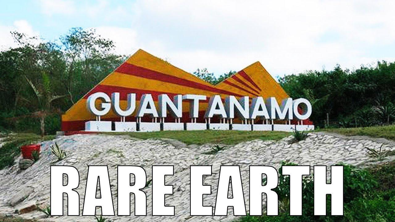 The Torture Camp at Guantanamo Bay