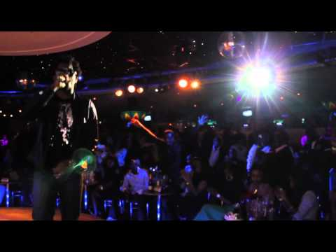 Nigerian Kings of Comedy 2012 Basket Mouth Flavor Davido Manchester HD   Manchester Must Laugh   YouTube