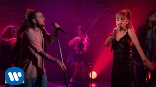 Mac Miller - My Favorite Part (feat. Ariana Grande) (Live)