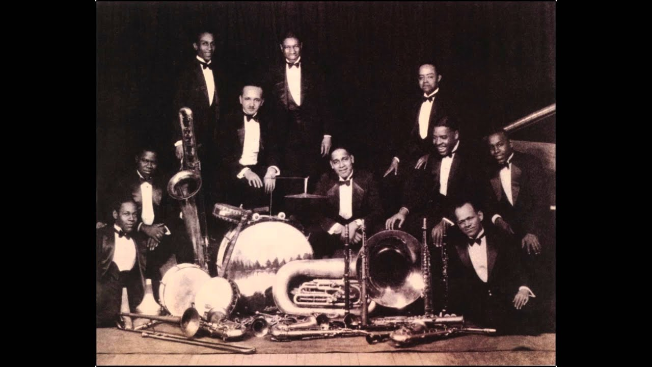 Fletcher Henderson And His Orchestra | Discography | Discogs