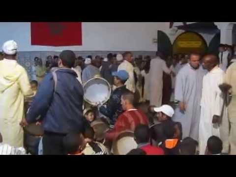 تراث بلادي :فرقة عيساوة تارودانت //أسوارTV