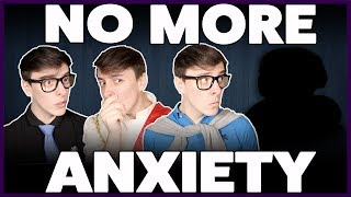ACCEPTING ANXIETY, Part 1/2: Excepting Anxiety!   Thomas Sanders