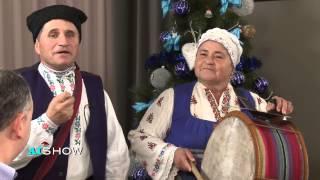 AISHOW: oaspeţii emisiunii cu invitatul Igor Dodon