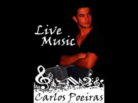 Carlos Poeiras  - Continua assim
