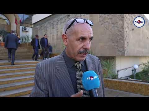 بن حماني: القاضي طرد الزفزافي من جلسة المحاكمة