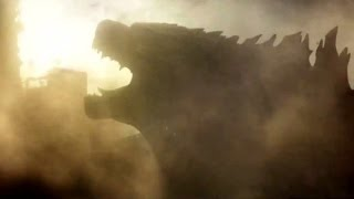 New Godzilla Trailer (Blue Oyster Cult Edition)