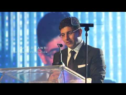 The Dilawri Foundation - Bliss Ball 2013 Highlights