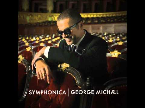 George Michael Cowboys & Angels Live Symphonica Album 2014