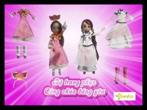 Cong Chua Ori   Bo Cong Chua Dang Yeu 269k + qua tang