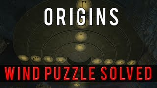 Origins How To Solve The Wind Staff Puzzle Black Ops 2