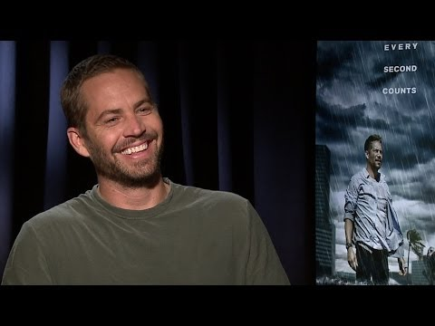 Paul Walker's Last Clevver Interview