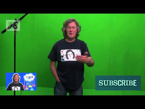 EXTRAS: James May's 80s internet - James May's Q&A (Ep 19) - Head Squeeze