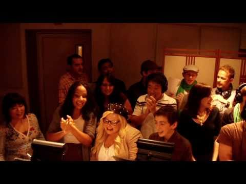 It Gets Better (Broadway sings for the Trevor Project)