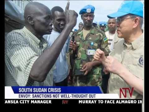 Warring S. Sudan factions agree to hold peace talks
