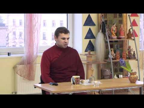 Лама Олег. Раскрытие любви и сострадания (25.03.12, ч.2)