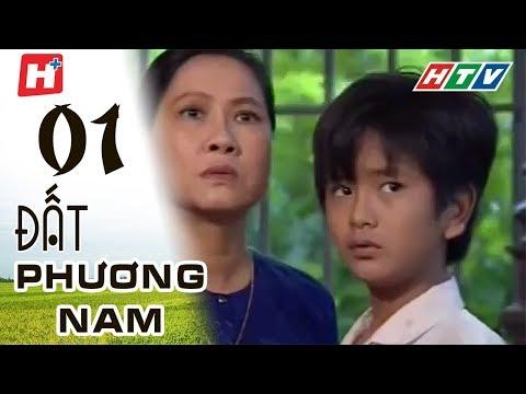 Đất Phương Nam - phim Việt Nam Tập 01