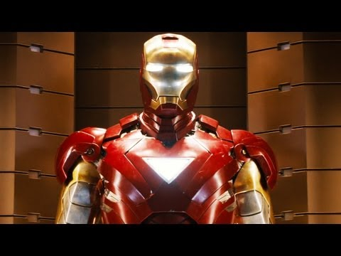 THE AVENGERS Trailer 2 - 2012 Movie - Official [HD]