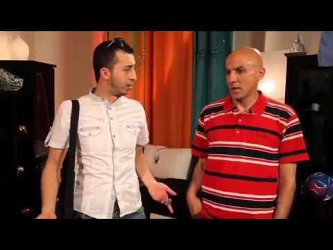 les immigrés Algériens