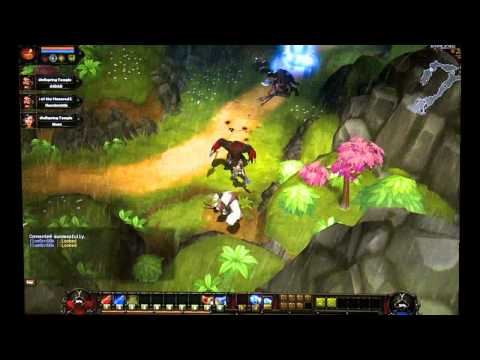 Torchlight 2 - Trailer [HD]