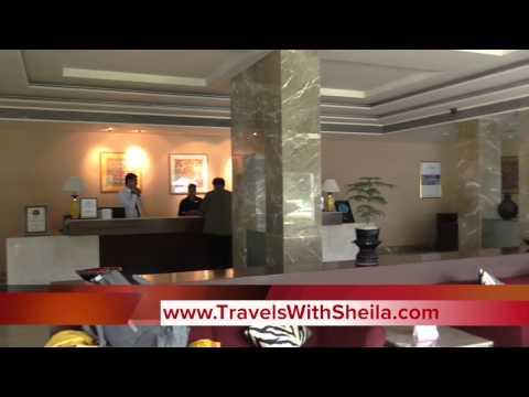 Welcome to The Radisson Hotel Khajuraho, India