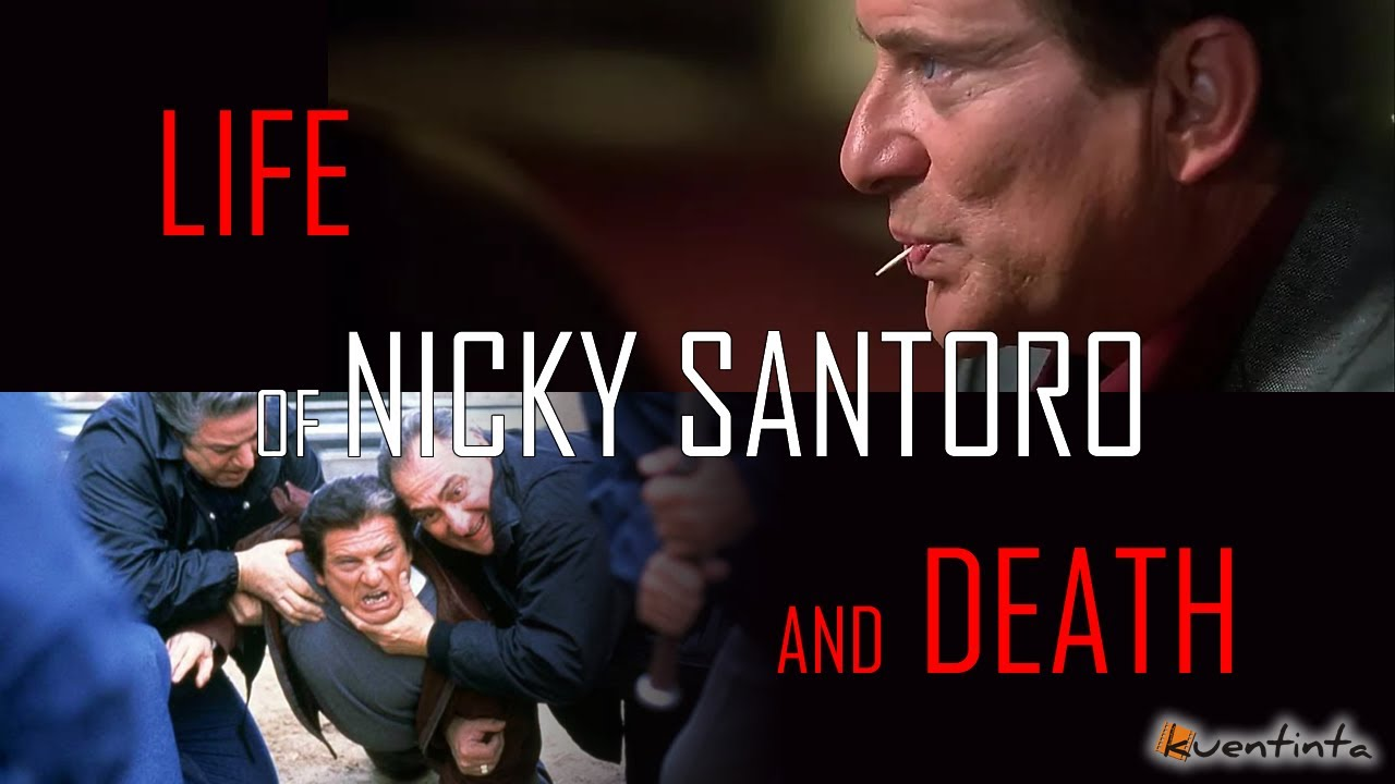 casino nicky santoro death