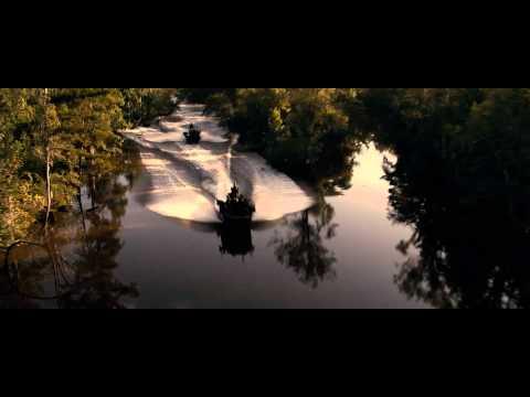 Biệt Kích Ngầm ( Act of Valor ) Trailer - MegaStar Cineplex Vietnam