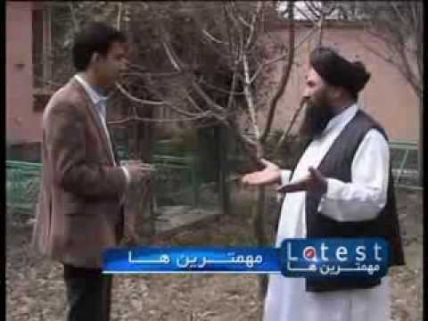 The latest Afghanistan Farsi News from 1TV 04.03.2014 خبرهای افغانستان