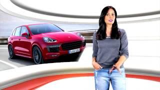 Porsche Cayenne GTS faz jus � nomenclatura ''jipinho''e chega ao Brasil