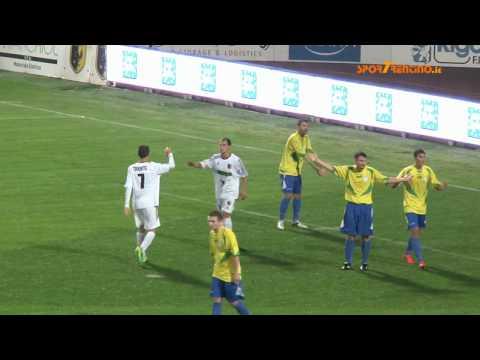 Copertina video Coppa Italia: Trento - Alense 7-1