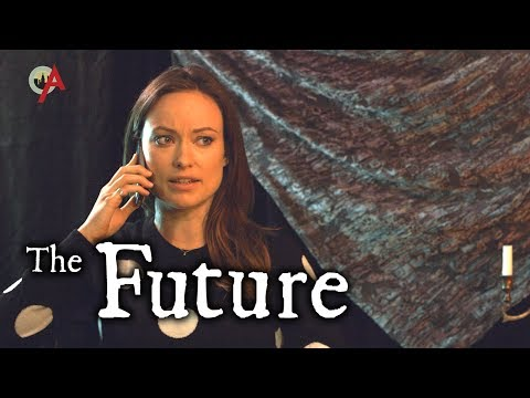 The Future ft. Olivia Wilde
