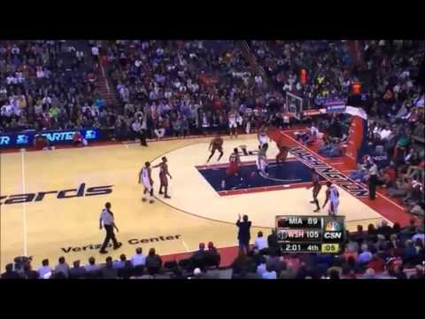 Styme - Im Gettin It (Washington Wizards NBA Playoff Anthem)