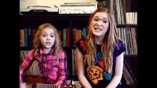Lennon and Maisy- Happy Birthday Harry song