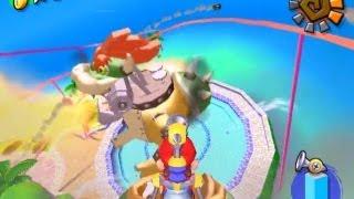 "Vamos Jogar: Super Mario Sunshine #2 ""Montanha-Russa"