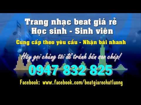 Beat Thăm bến Nhà Rồng - Thái Bảo phối chuẩn
