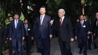 Hé lộ bí mật vụ bắt Đinh La Thăng có bàn tay Trung Quốc