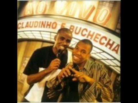 Claudinho e Buchecha - Conquista (Ao Vivo)