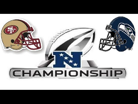 NFC CHAMPIONSHIP PICKS | 2014 NFL PLAYOFFS
