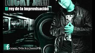 Solo Una Noche Nicky Jam Ft Dustin El Valeroso