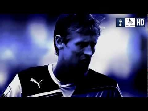 Tottenham Hotspur - End of Season 2010/11 [HD]