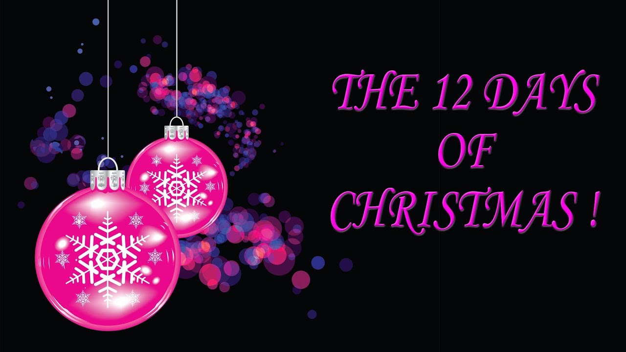 12 Days of Christmas Lyrics, Old and New - ThoughtCo