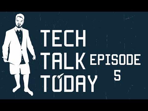 E3 Pre-Show | Tech Talk Today 5