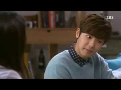 [The Heirs] Lee Bona and Yoon Chanyoung Ep.17 CUT